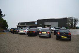 car lot 4